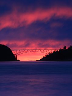 Have been on, over and under the Deception Pass Bridge many times. Even spat off it. Again, many times.