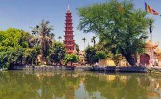 4. Hanoi, Vietnam