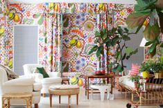 Svenskt Tenn and Josef Frank |