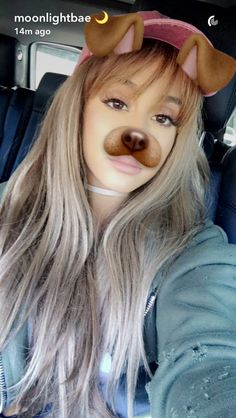 This is my favarite Ariana Grande hairstyle Ariana Grande Fotos, Ariana Grande Bangs, Ariana Grande Fringe, Ariana Grande Hair Color, Ariana Grande Hairstyles, Ariana Grande Makeup, Cat Valentine, Nickelodeon Victorious, Dangerous Woman
