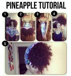 The Pineapple Method
