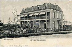 Stationsweg - ca 1907