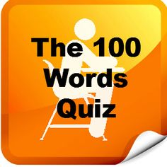 """100 Words Every High School Graduate Should Know - this would be a fun """"challenge vocabulary"""" list to do with students! High School Classroom, Homeschool High School, Elementary Schools, Homeschooling, Gre Prep, Test Prep, Gre Exam, Gre Test, American Heritage Dictionary"""