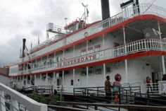 BB Riverboats Beer & BBQ Cruise