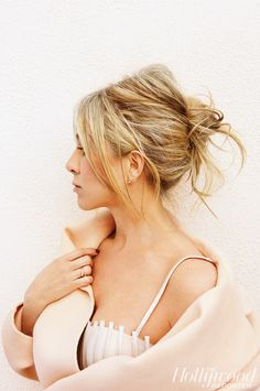 The truly stunning Jennifer Aniston ♡