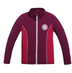 Keep your little ones warm in style in this Kingsland Blase fleece jacket!!