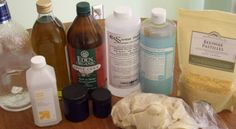 Apartment Homesteading: Make your own personal care products - Save money, green your personal care, and learn to make your own body and skin care products!  - Natural Living Mamma
