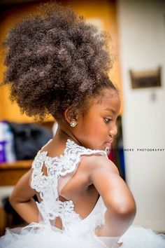 Hair envy. Baby fever. Gorgeous.