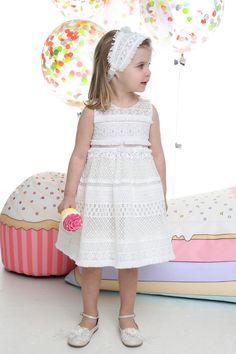 Girls Dresses, Flower Girl Dresses, Summer Dresses, Spring Summer, Wedding Dresses, Fashion, Dresses Of Girls, Bride Dresses, Moda