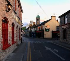 Tipperary, Ireland - from where our Great-Great-Great Grandparents hailed