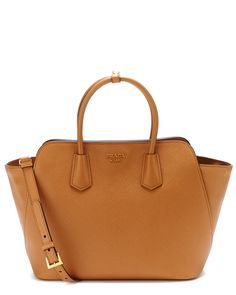 Prada Saffiano Shopping Tote is on Rue. Shop it now.