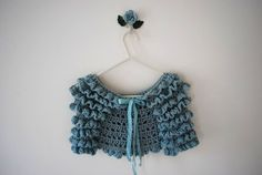 forget-me-not CROCHET
