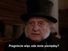 Opowieść Wigilijna Charlesa Dickensa to chyba najczęściej ekranizowana historia świąteczna. Ten film jest zrobiony jak nigdy dotąd. Wprowadza nas w spaniały ...