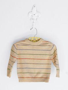 vintage stripes
