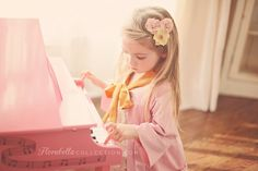 Florabella Photoshop Actions by Shana Rae - Sasha Piano Photography, Photography Backdrops, Children Photography, Newborn Photography, Photography Ideas, Photoshop Elements Actions, Pink Piano, Beautiful Children, Pretty In Pink