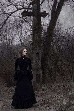 Gothic Mourning