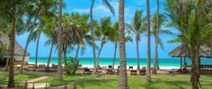 Blue Marlin Beach Club Diani