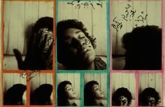 Susan Hiller | Artists | Lisson Gallery 1983, a collection of photographs of…