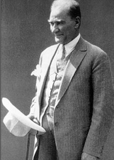 """""""Mustafa Kemal Ataturk"""""""