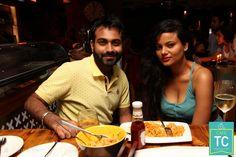 #Happiness #Goodtimes #Foodies #Beerlove #Fun #Music #Delhi #Saket