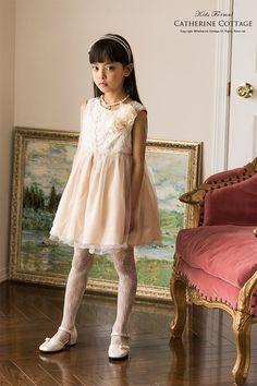子供ドレス おしゃれ