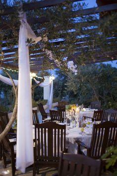 Real weddings Croatia: mountaintop wedding on Brac island