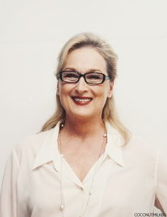 The Meryl Streep Forum
