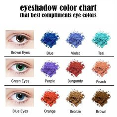 Facts About Color Wheel Makeup Chart Explained - Pay Good Attention To This!