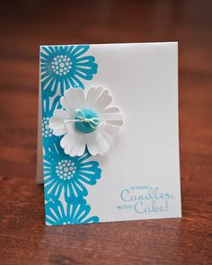 A little piece of my crafty mind, out here on display for all to see.  I hope you enjoy what I have to share.  Kylie Nicolosi, Independent Stampin' Up Demonstrator