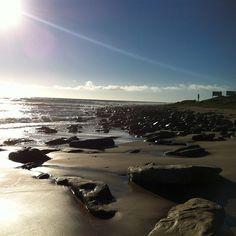 sunrise..ocean..cape st francis