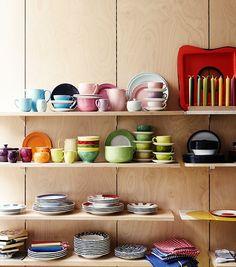 雑貨屋のようにおしゃれに楽しむ!小物で部屋作りアイデア | iemo[イエモ] | リフォーム&インテリアまとめ情報