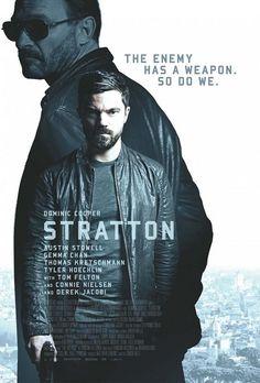 Фильм Стрэттон: Первое задание онлайн бесплатно