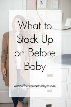 """It's time to get serious about Baby L joining this world soon and preparing what we still need for him or her. I've been checking our registry at Buy Buy Baby constantly, seeing what's left, what we need to grab ourselves and trying to think """"do we really need that?"""" about items still available."""