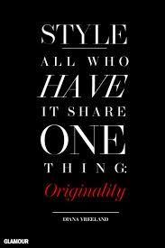 Be Original ….Turners