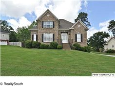 3021 Weatherford Dr, Trussville, AL 35173 -great value in Trussville!