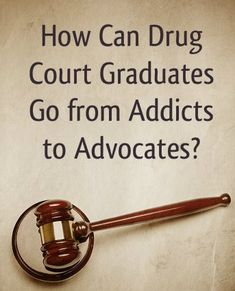 Drug Court Graduates Go From Addicts to Advocates, Pinned by the You Are Linked to Resources for Families of People Seeking Recovery from Substance Abuse cell phone / tablet app, on January 4, 2014;      Android - https://play.google.com/store/apps/details?id=com.thousandcodes.urlinkedlite;                    iPhone - https://itunes.apple.com/us/app/you-are-linked-to-resources/id743245884?mt=8