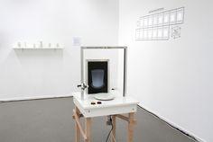Henry van de Velde Award Jong Talent Unfold artisan electroniqu - Unfold, presentation exposition