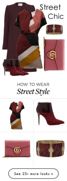 """It's a perfect day! "" by rasaj on Polyvore featuring BillyTheTree, Gucci, Fendi, MICHAEL Michael Kors, women's clothing, women, female, woman, misses and juniors"