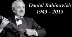 #Entérate Murió Daniel Rabinovich, integrante de Les Luthiers http://elportal.mx/murio-daniel-rabinovich-integrante-de-les-luthiers/…
