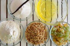 Prajitura Nuga - Retete culinare by Teo's Kitchen Oatmeal Lace Cookies, Cheese, Kitchen, Food, Cooking, Meals, Kitchens, Yemek, Cucina