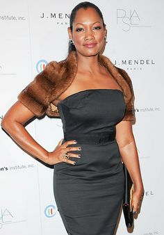 not quite a coat, but indeed HOTTER THAN HOT! DECADES INC.: GARCELLE BEAUVAIS
