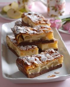 French Toast, Pie, Breakfast, Desserts, Cakes, Food, Torte, Morning Coffee, Tailgate Desserts