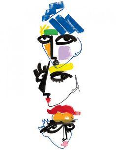 MAC Illustrated http://www.magi-mania.de/mac-illustrated/