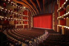 The Hylton Performing Arts Center represents Mason's commitment to engage with and enrich the community it serves
