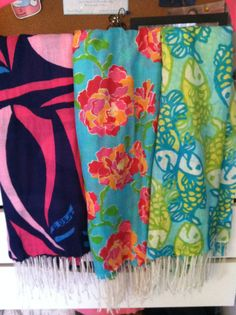 Awesome Fabrics Lilly Style