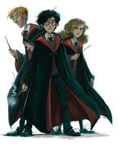 Contraportada de Harry Potter y el Cáliz de Fuego