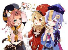 Save The World, Anime Friendship, Anime Couples Manga, Cute Chibi, Cute Anime Character, Anime Style, Little Pony, Kawaii Anime, Game Art