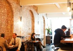 The Meatball & Wine Bar | Flinders Lane