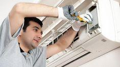 Air Conditioner Repair Houston