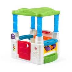 Step2 Wonder Ball Playhouse 853900,    #Step2_853900